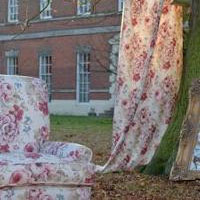 Grandeur Fabric Collection