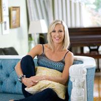 Candice Olson Fabric