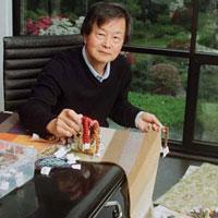 Jay Yang Fabrics