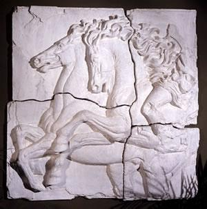 Casey Collection Roman Horses  Search Results