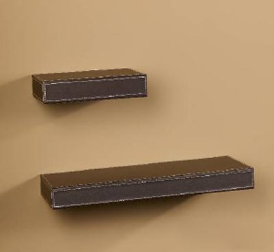 Amore Designs Leather Wall Shelf  Search Results