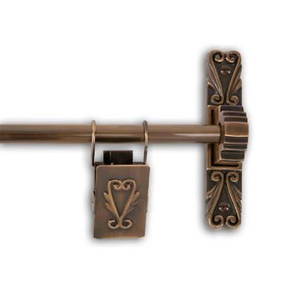 Brass Elegans Victorian Tapestry Hanger Set Antique Brass Search Results