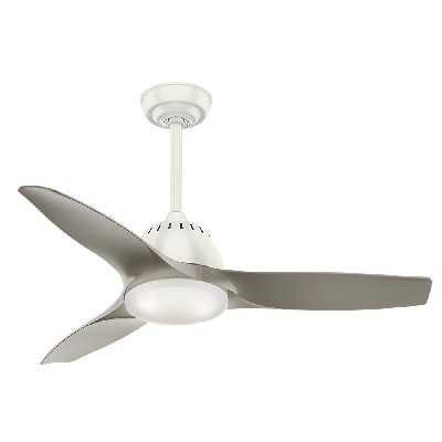 Casablanca Fan Co Wisp Fresh White Casablanca Contemporary Fans