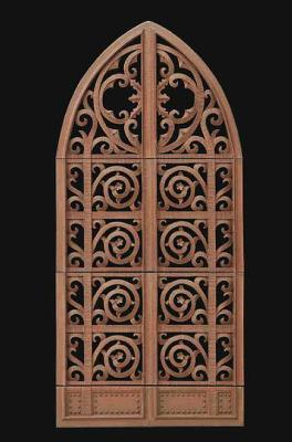 Casey Collection Requiem Gate Set (4pc.)  Search Results