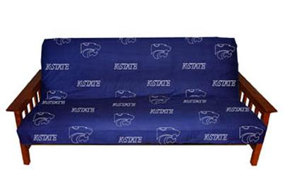 College Covers Kansas State Wildcats Full Size 8in. Futon Cover  Search Results