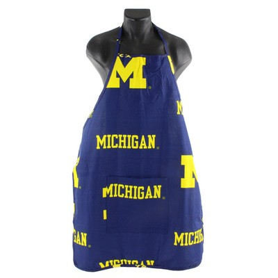 College Covers Michigan Wolverines Apron  Search Results