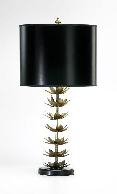 Cyan Design Lotus Leaf Table Lamp Golden Patina Search Results