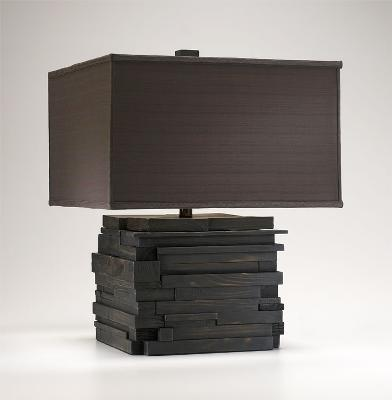 Cyan Design Stackato Table Lamp Brown Search Results