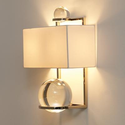 Global Views Fortune Teller Sconce  Wall Sconces