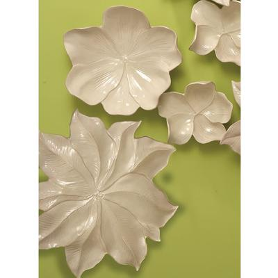 Global Views Magnolia Platter Ivory Search Results