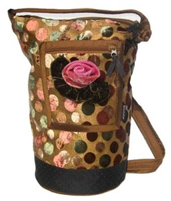 Goody Goody Autumn Bucket Bag  Goody Goody Totes and Bags