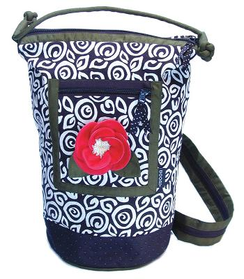 Goody Goody Camelia Bucket Bag  Goody Goody Totes and Bags