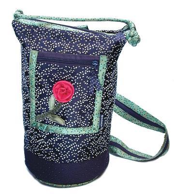 Goody Goody Flamenco Bucket Bag  Goody Goody Totes and Bags