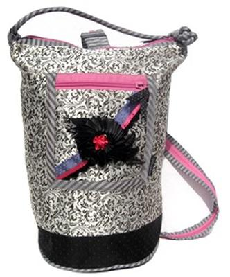 Goody Goody Kenzie Bucket Bag  Goody Goody Totes and Bags