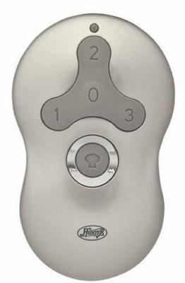 Hunter Fan Co Model 99123 Fan Light Universal Remote Control  Search Results