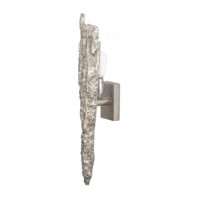 Lazy Susan 468016 Silver Wall Sconces