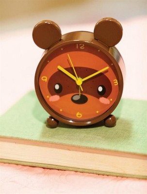 Manual Woodworkers and Weavers  Inc Bear Small Animal Table Clock  Search Results