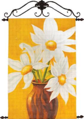 Manual Woodworkers and Weavers  Inc Golden Daisies Canvas Art  Search Results