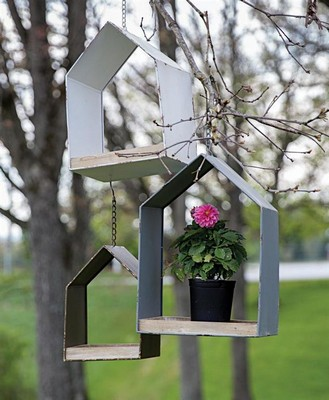 Manual Woodworkers and Weavers  Inc Nesting Place Hanging Shelf Set  Search Results