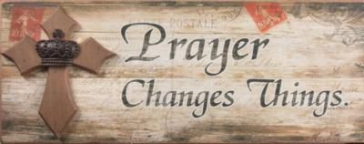 Manual Woodworkers and Weavers  Inc Word Sign Prayer Changes Things  Search Results