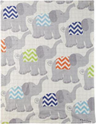Manual Woodworkers and Weavers  Inc Tiny Trunks Blue Fleece Blanket  Search Results