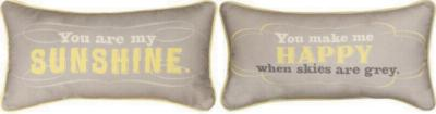 Manual Woodworkers and Weavers  Inc You Are My Sunshine Pillow  Search Results