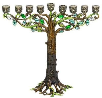Olivia Riegel Tree Menorah  Search Results