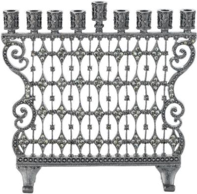 Olivia Riegel Pewter Cami Menorah  Search Results