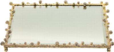 Olivia Riegel Gold Pav� Odyssey Vanity Tray  Search Results