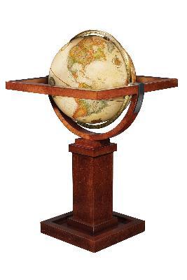 Replogle Globes Frank Lloyd Wright Floor Globe  Search Results