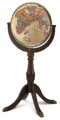 Replogle Globes Sherbrooke II Floor Globe  Search Results