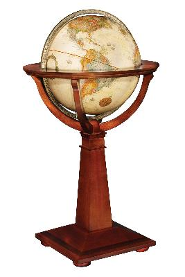 Replogle Globes Logan Floor Globe  Search Results