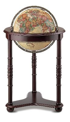 Replogle Globes Westminster Floor Globe  Search Results