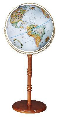 Replogle Globes Edinburgh II Floor Globe  Search Results
