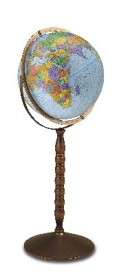 Replogle Globes Treasury Floor Globe  Search Results