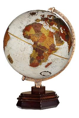 Replogle Globes Usonian Desk Globe  Search Results