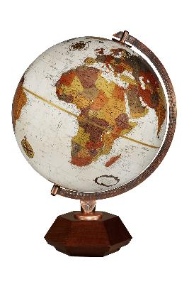 Replogle Globes Hexhedra Table Globe  Search Results