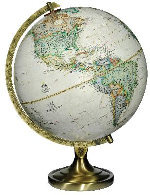 Replogle Globes National Geographic Grosvenor Globe  Search Results