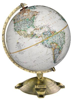 Replogle Globes National Geographic Allanson Globe  Search Results