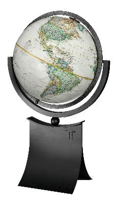 Replogle Globes National Geographic Phoenix II Globe  Search Results