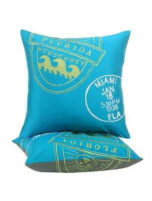 Bliss Living Home Florida Passport Pillow  Search Results