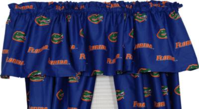 College Covers Florida Gators Valance  Search Results