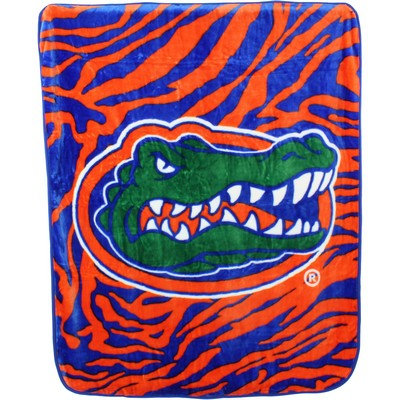 College Covers Florida Gators Raschel Throw Blanket 50x60  Search Results