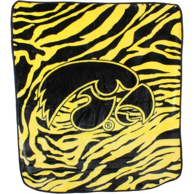 College Covers Iowa Hawkeyes Raschel Throw Blanket 50x60  Search Results