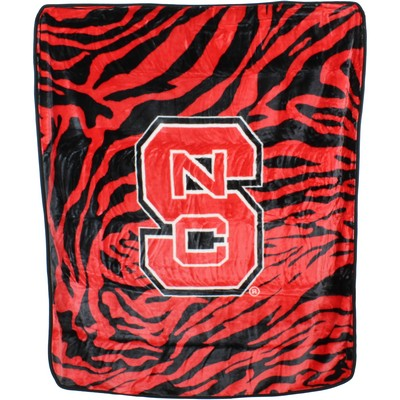 College Covers North Carolina State Wolfpack Raschel Throw Blanket 50x60  Search Results