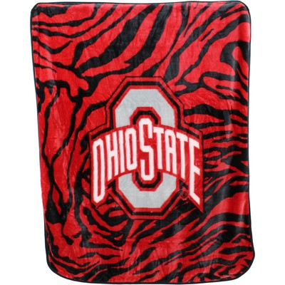 College Covers Ohio State Buckeyes Raschel Throw Blanket 50x60  Search Results