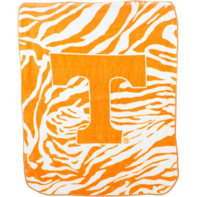 College Covers Tennessee Volunteers Raschel Throw Blanket 50x60  Search Results