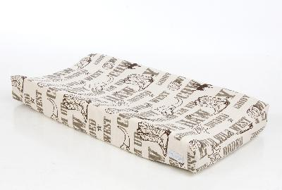 Glenna Jean Carson Changing Pad Cover  Search Results