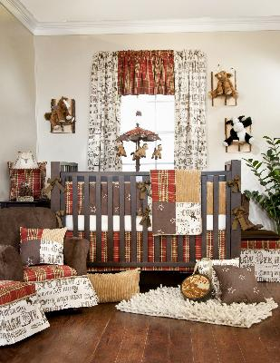 Glenna Jean Carson Baby Bedding Set  Search Results