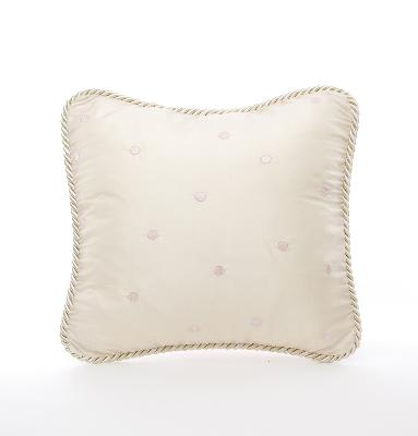 Glenna Jean Ava Pink Dot Pillow  Search Results